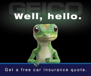 Gieco Quote Unique Get A Car Insurance Quote From Geico